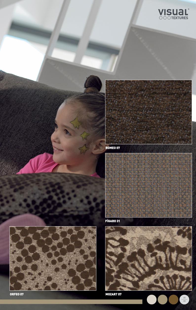 Tapicer as visual para sof s cojines cabeceros pufs - Tapicerias en zaragoza ...