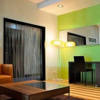 cortinas de hilos