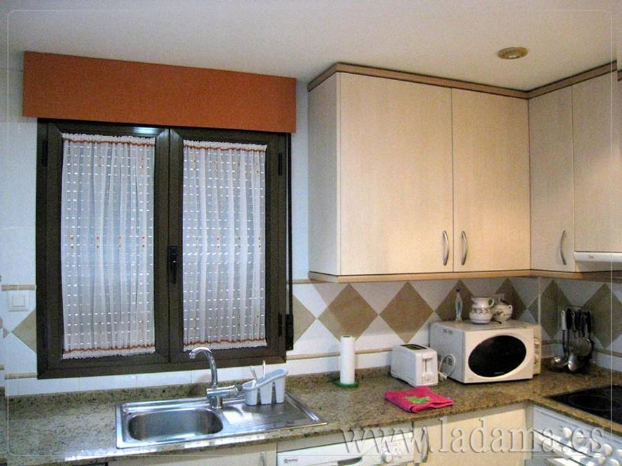 visillos de cocina cortinas cocina visillo puerta cocina