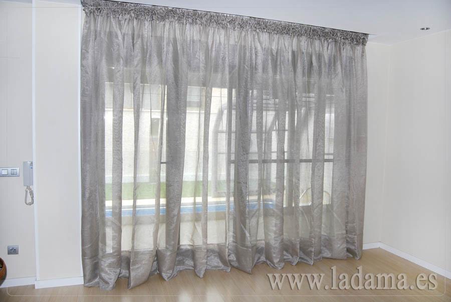 cortinas de lino - Cortinas Lino