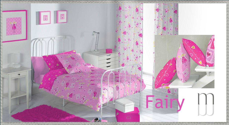 Cortinas para habitacion de nia cool hacer cortinas - Cortinas dormitorio infantil ...
