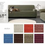 ANGELA funda sofa bielástica