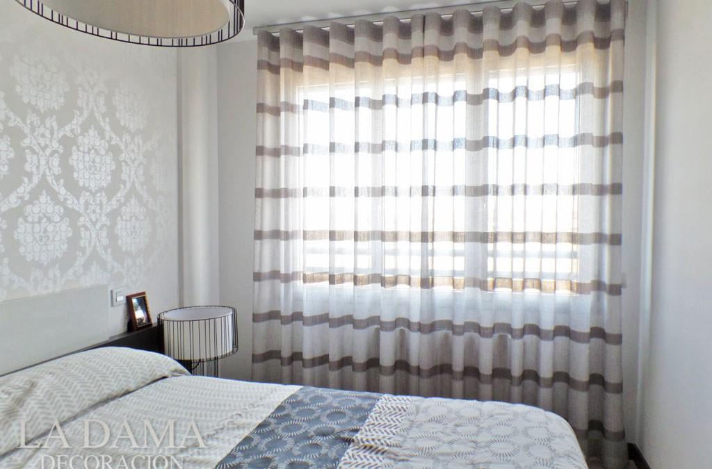 5 Cortinas para Tener un Dormitorio de Revista