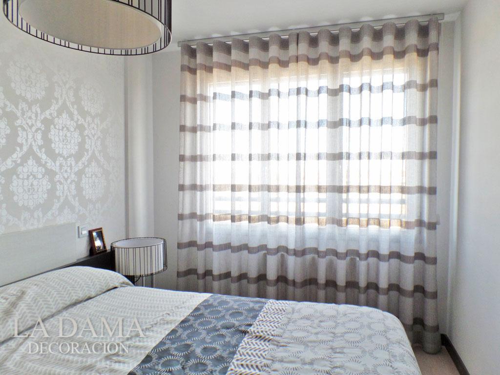 Cortinas Vintage Dormitorio Stunning Cortinas Estilo Romantico  ~ Cortinas Para Dormitorio Principal