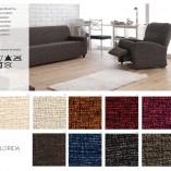 FLORIDA funda sofa bielástica