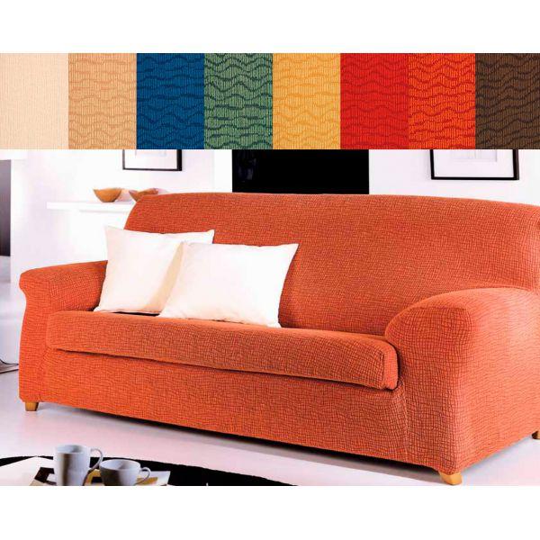 Fundas para sofas cheslong amazing funda para sof chaise - Funda para cheslong ...