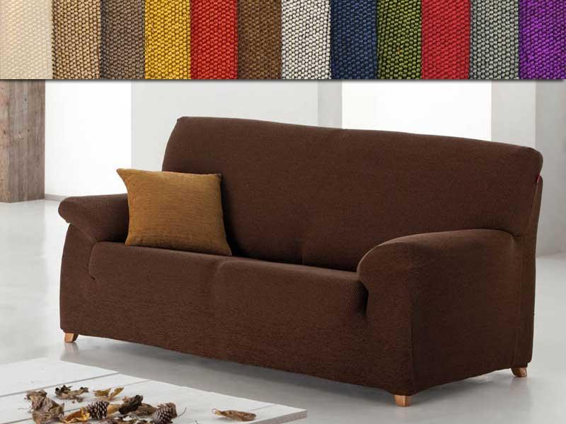 Fundas de sof biel sticas la dama decoraci n - Fundas sofa modernas ...