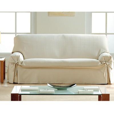 Fundas pr cticas para sof s con chaiselongue la dama - Fundas a medida para sofas ...