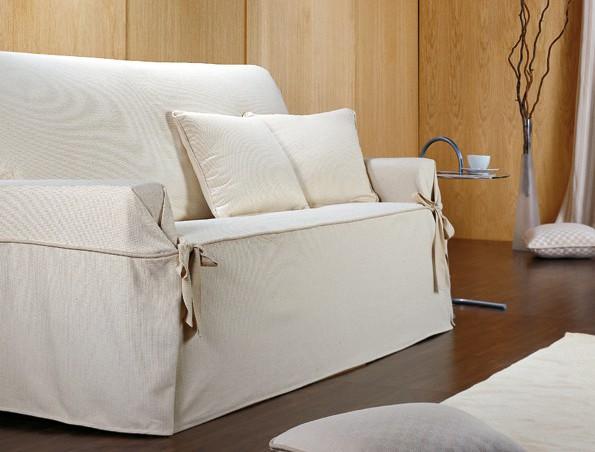 Como hacer una funda para el sofa best free fundas sofas - Funda para cheslong ...