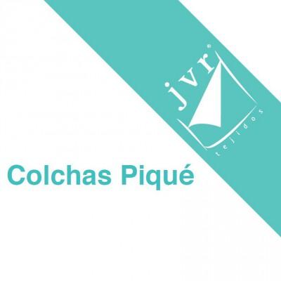 Catálogo Colchas Piqué JVR 2015