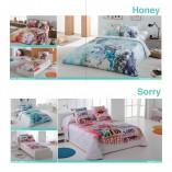 Colección Design JVR Honey y Sorry