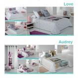 Colección Design JVR Love y Audrey