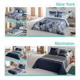 Colección Design JVR New York y Manhattan