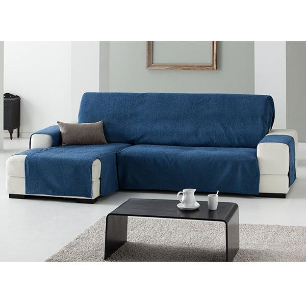Fundas pr cticas para sof s con chaiselongue la dama - Fundas para sofas modernas ...