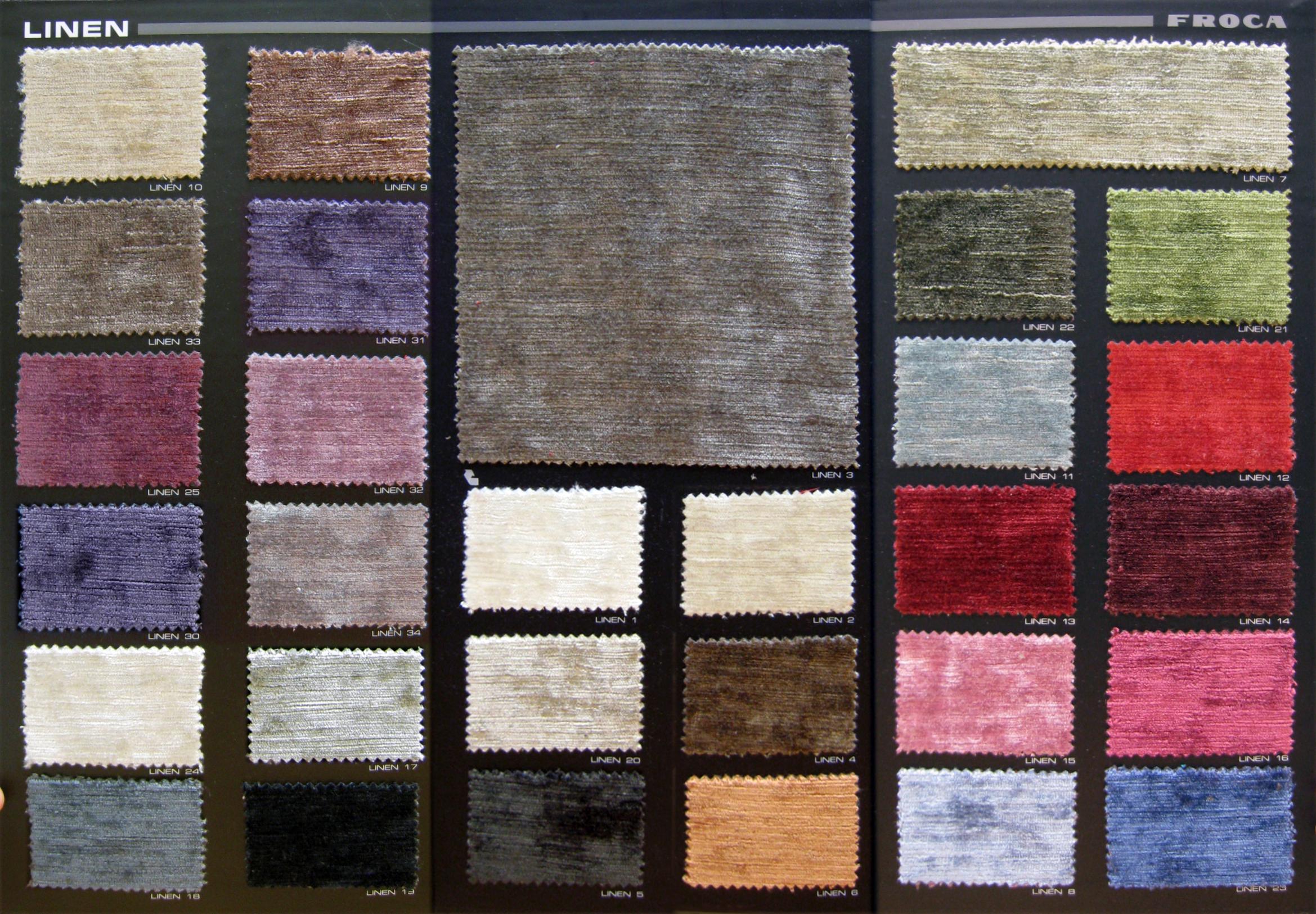 Terciopelo linen froca la dama decoraci n - Telas de terciopelo para tapizar ...