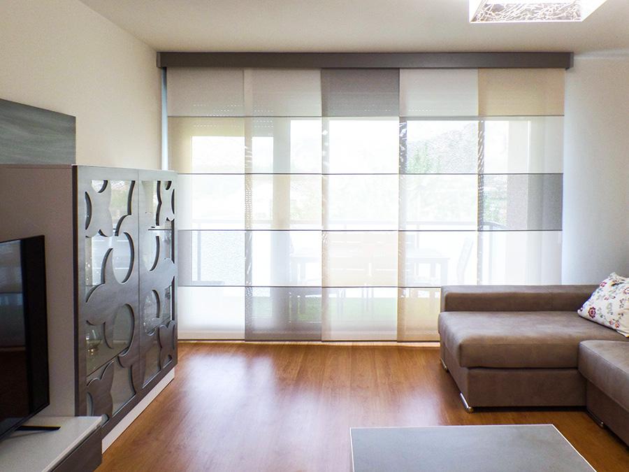 Bandos para cortinas modernos amazing with bandos para - Bandos para cortinas ...