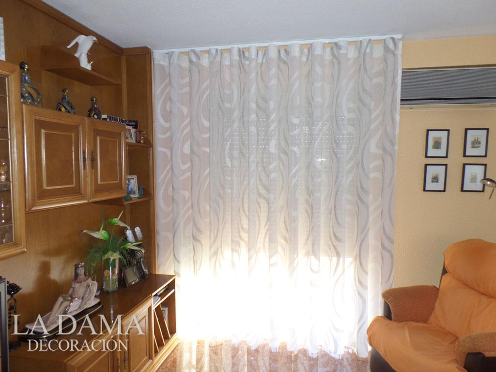 cortinas para salon clasico cortinas modernas para cada