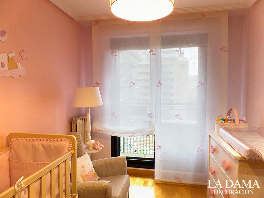 Estores para habitacion de bebe estores para beb las - Estores para bebes ...