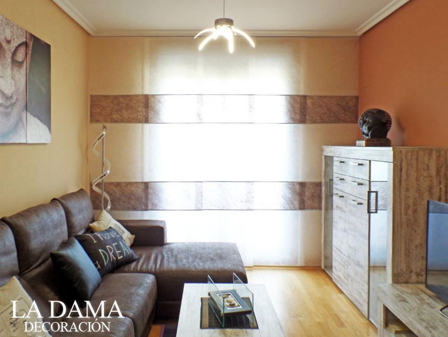 Paneles japoneses dormitorio archivos la dama decoraci n for Dormitorios orientales