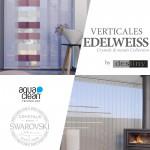 VERTICALES-EDELWEIS-SSWAROVSKI