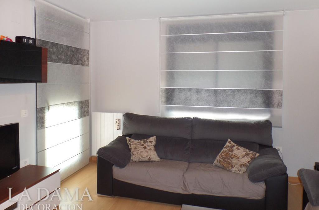 Tipos de cortinas: ¿con cuál te quedas?