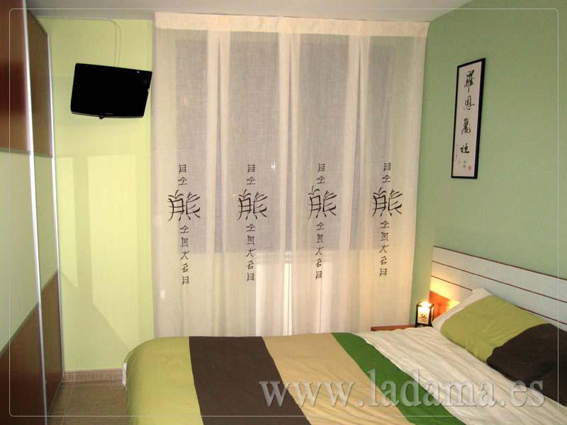 cortinas de fuelles