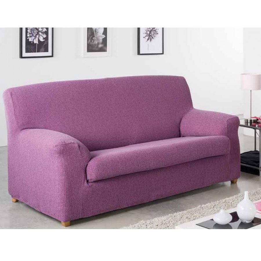 Fundas sof duplex coj n separado la dama decoraci n - Fundas elasticas para sofa ...