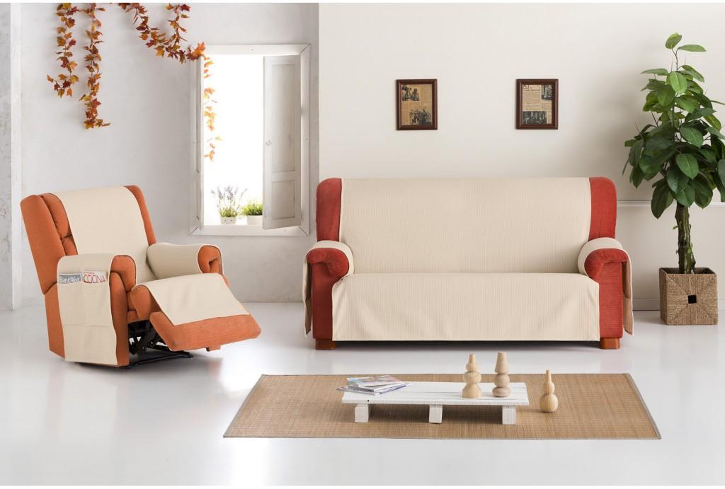 funda sofá practica bianca