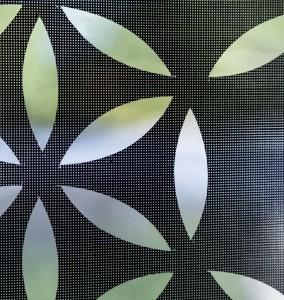 Screen Ite Eco Troquelado Emerald