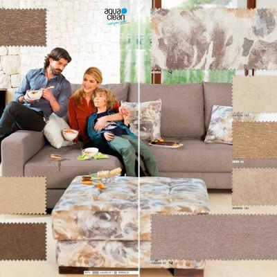 catalogo tapiceria rustika