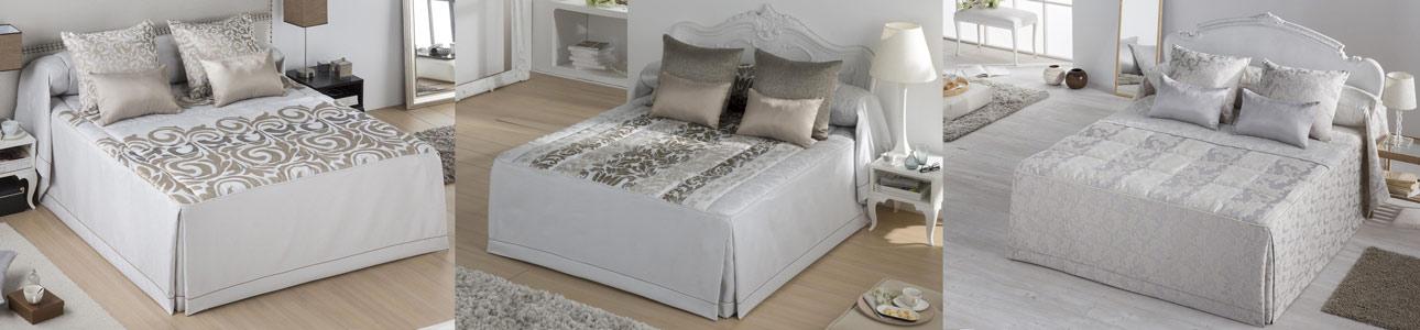 ropa de cama colcha-edredon