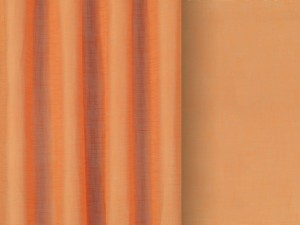Tejido PERSIL Destiny and Design naranja