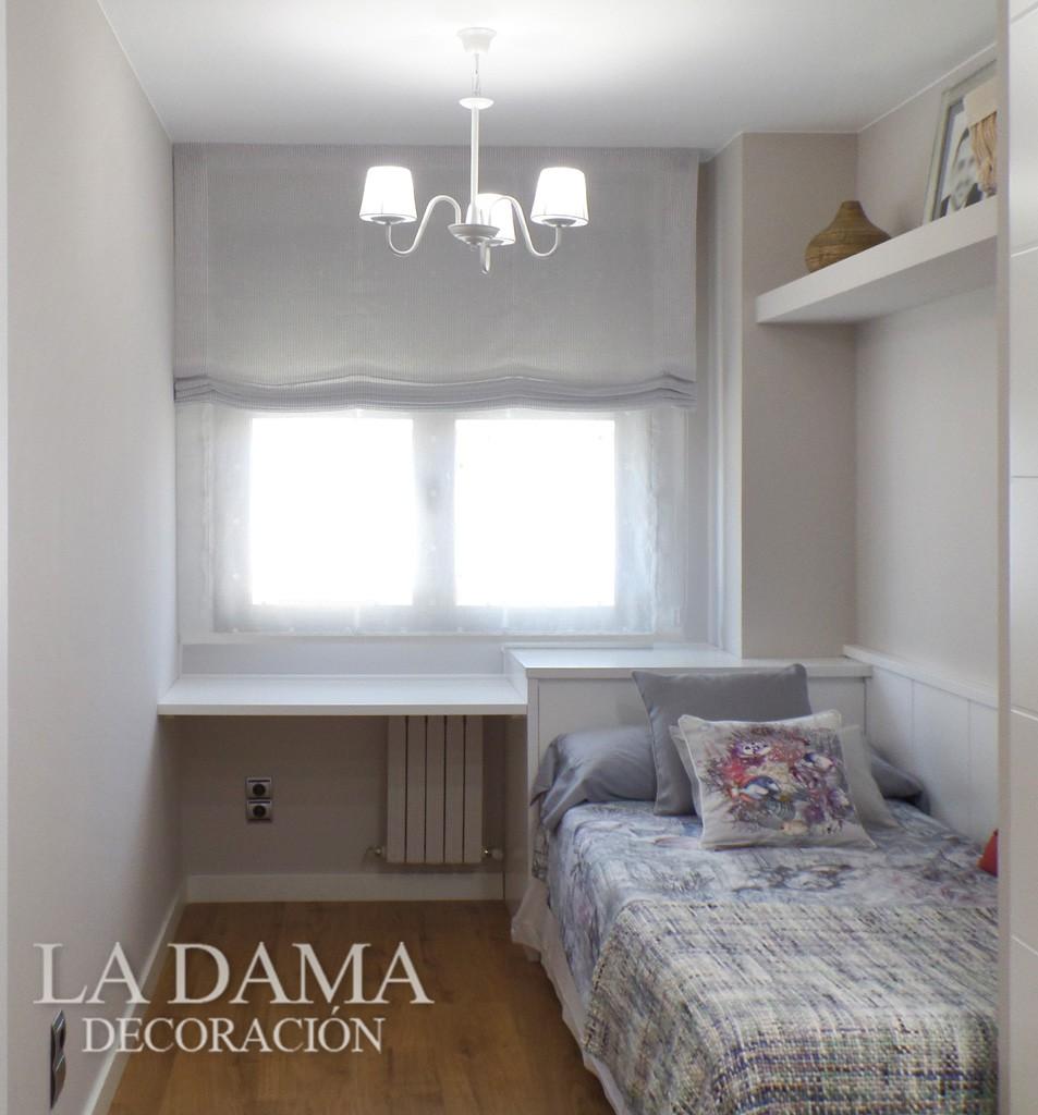 Estor Dormitorio Elegante