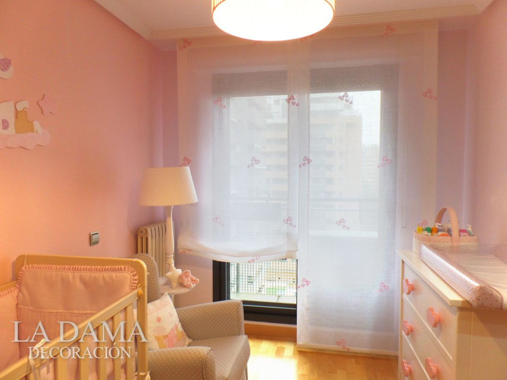 Estor Dormitorio Infantil