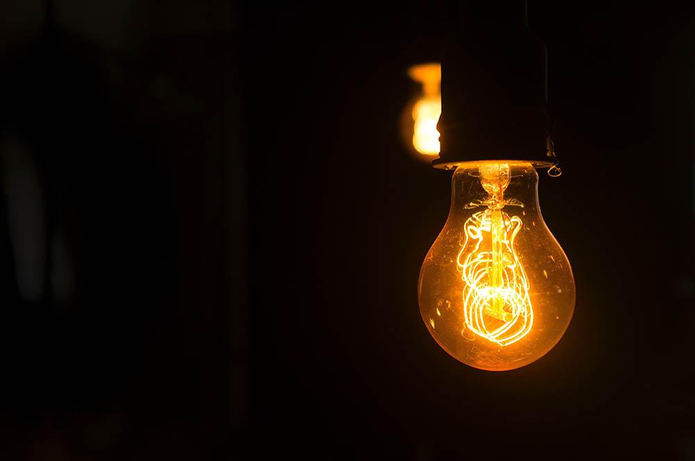 Bombillas e Iluminación