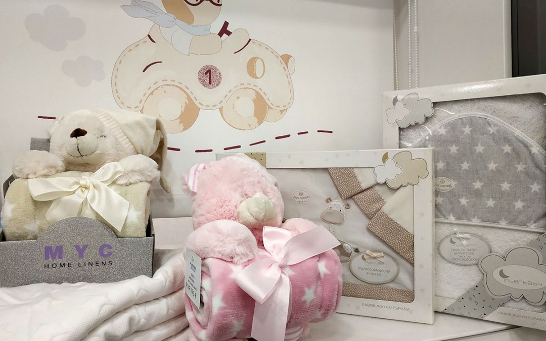La Ropa de Cama para Bebés que Necesitas