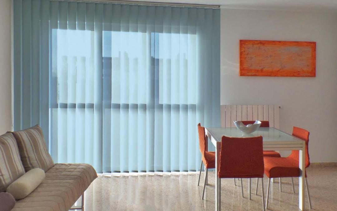 Cómo elegir bien el color de las cortinas